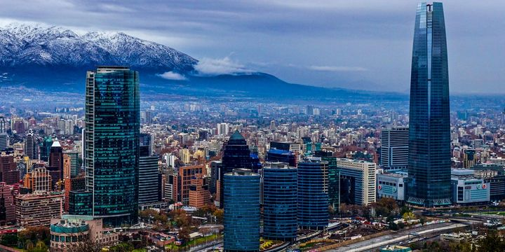 Work In Santiago with RootLo image
